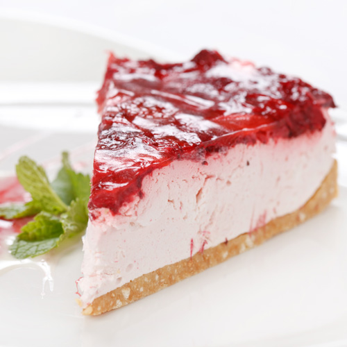 Cranberry Cheesecake - Medani Foods - South Australia