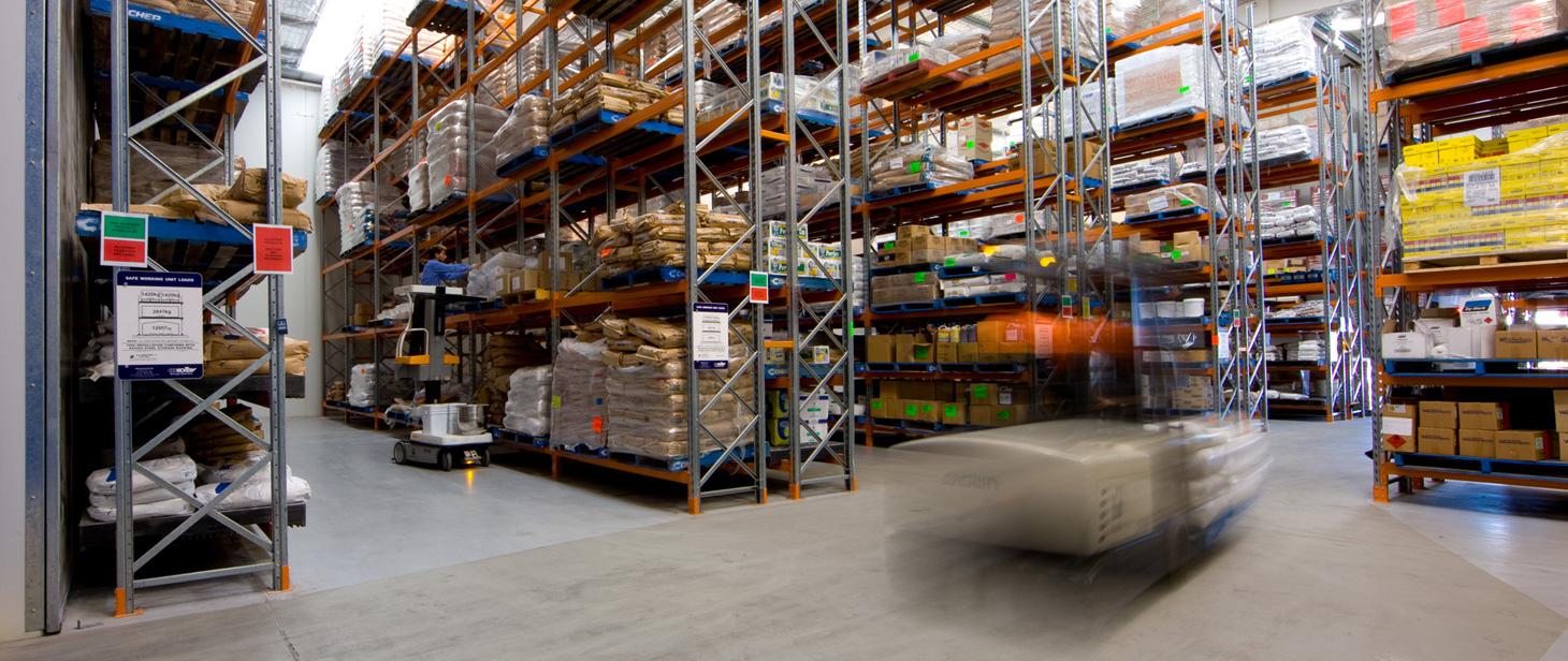 Medani Foods Warehouse